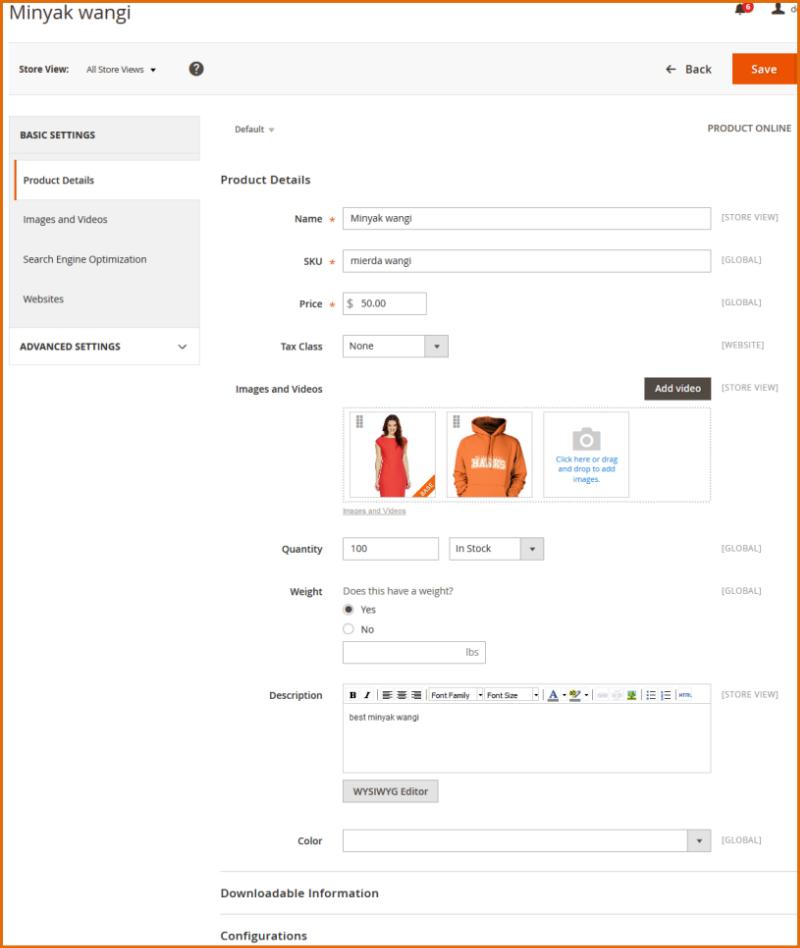 Magento extension multi vendor - Magebay.com