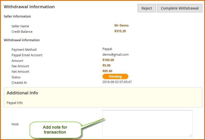 Magento multi vendor plugin marketplace - Magebay.com
