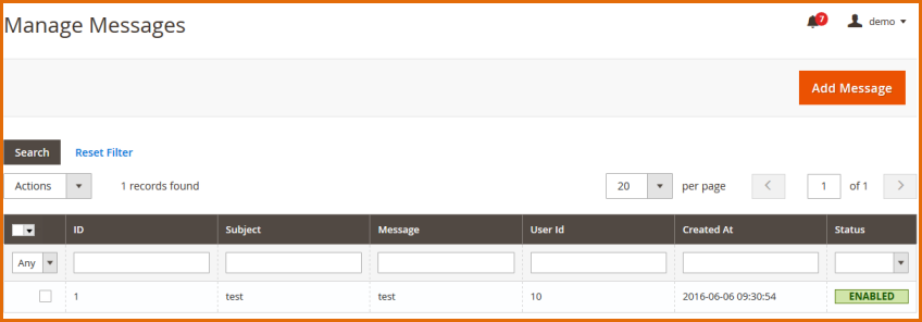 Magento multi vendor extension - Magebay.com