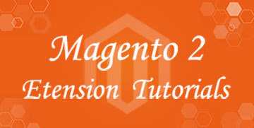 Magento 2 Extension Tutorial