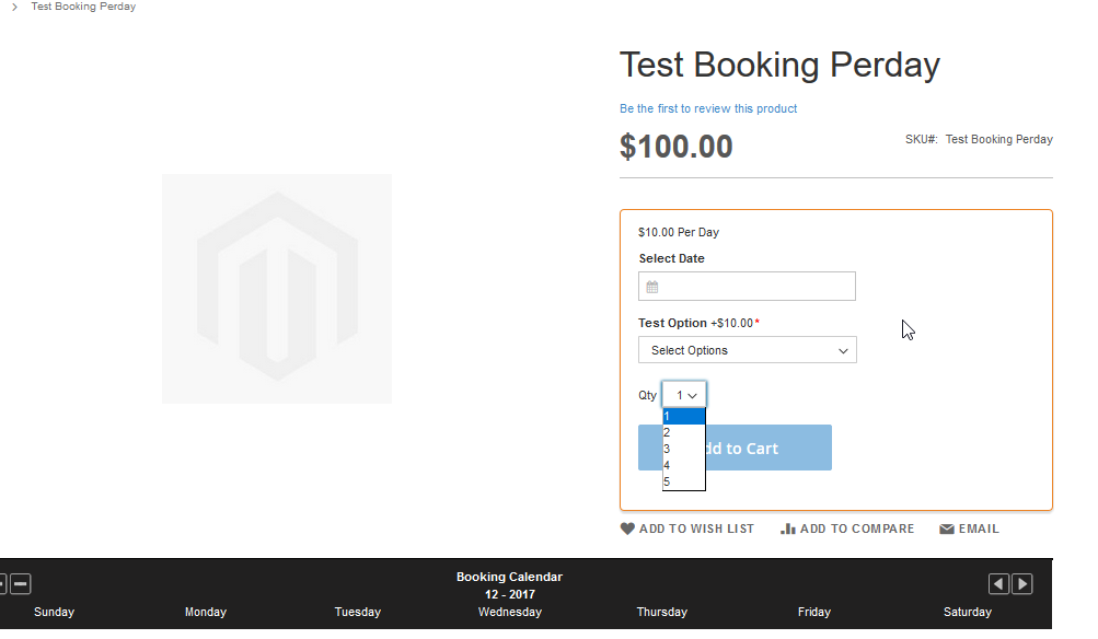 Magento 2 Booking | Magento Booking Guide