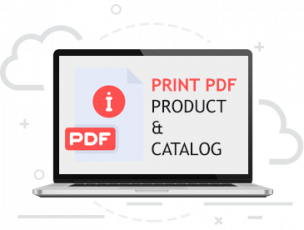 Magento PDF Catalog Extension | Product Print Extension