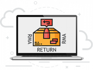 Marketplace RMA System Extension