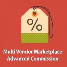 Marketplace Advanced Commission Plugin