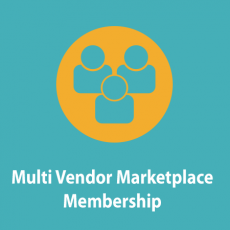 Magento Marketplace Membership Extension