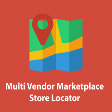 Marketplace Store Locator | Google Map Location