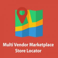 Marketplace Store Locator | Google Map Location
