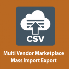 Magento Marketplace Mass Import Export