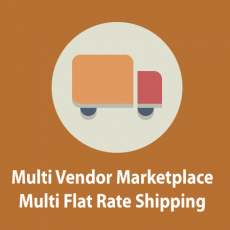 Magento Multiple Flat Rate Shipping