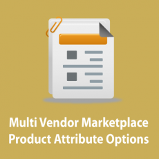 Magento Marketplace Product Attribute Options Management