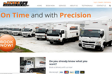 Magento Booking for Jadia