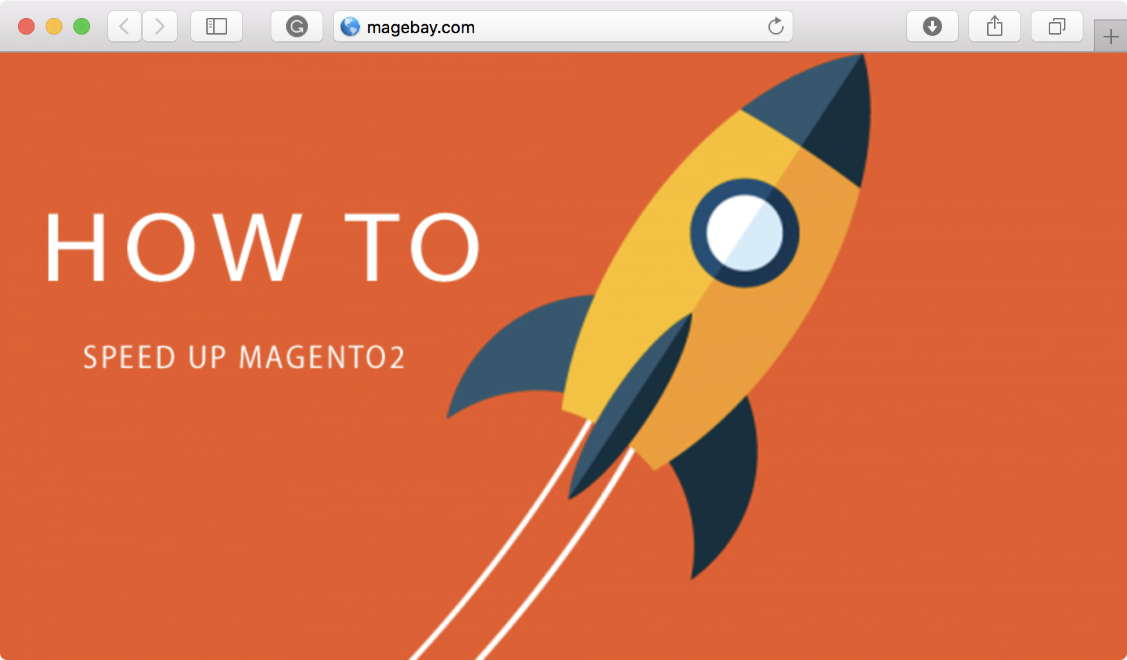 Magento Speed Up: First time page load is taking 1.7 seconds. How?