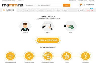 Marketplace for Magento 2