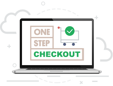 Magento One Page Checkout Extension