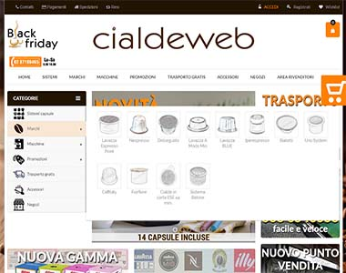 Magento 2 checkout on cialdeweb