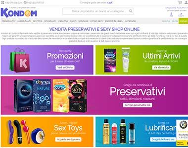 Magento 2 checkout on kondom